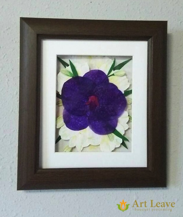 小さい3D.花いっぱい_5527